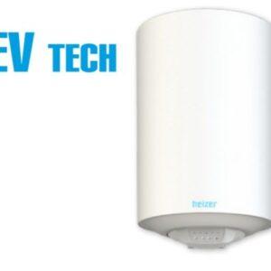 Heizer ev tech digitaal boiler op stroom